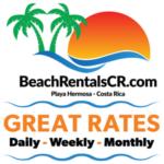 BeachRentalsCR